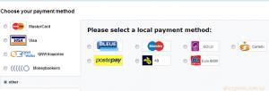 Как платить на Алиэкспресс aliexpress.com