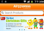 android aliexpress