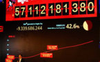 11-11-14 Всемирный день шоппинга на Aliexpress Статистика