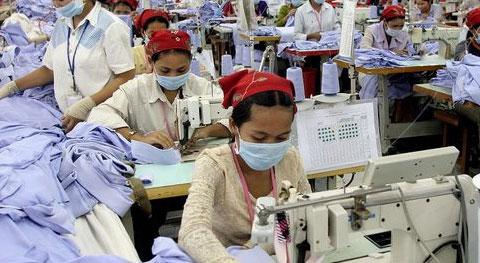Китайские производители и поставщики