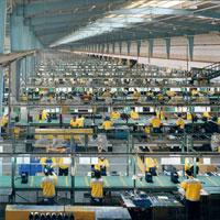 Производители и поставщики