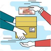 Aliexpress оплата наличными Евросеть Связной и Почта России
