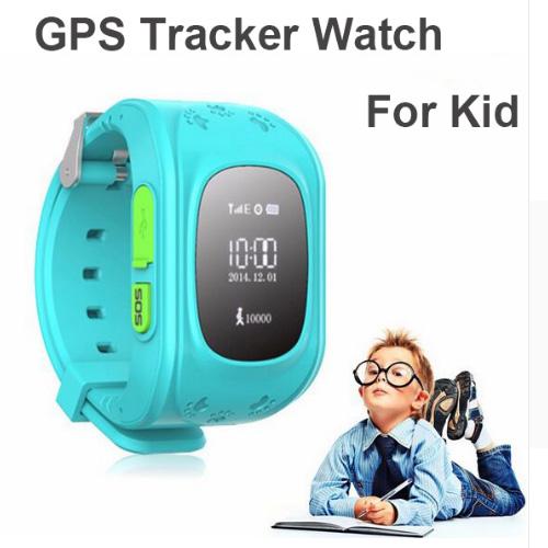GPS трекер часы для детей SOS аварийного GSM смарт-мобильный телефон приложение для IOS и Android Smartwatch браслет сигнализации