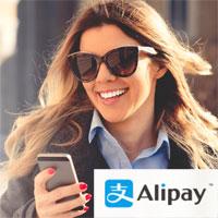 Alipay расширяет деятельность