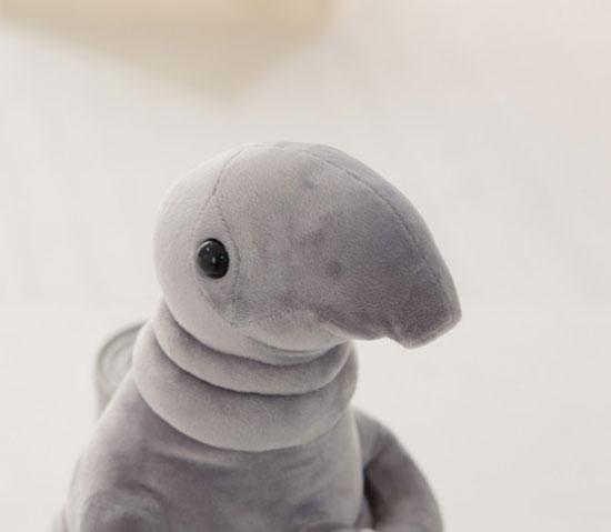 Милый ЖДУН с большими глазами игрушка на АлиЭкспресс