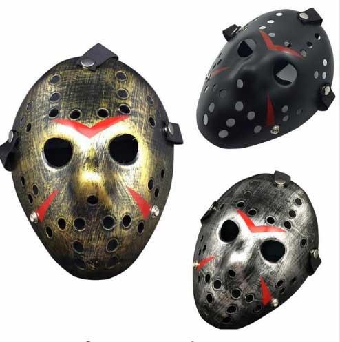 Купить маска Пятница 13-е 2017