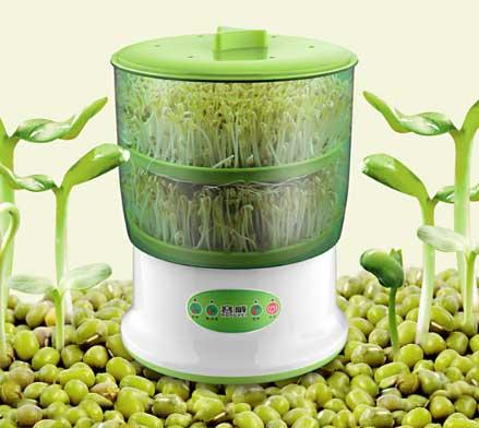 Машинка для проращивания рассады и семян