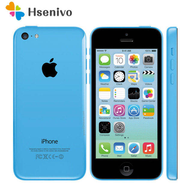 AliExpress Original Apple iphone 5C