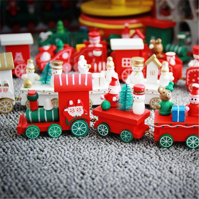 Милые украшения на Рождество и Новый год. Купить на АлиЭкспресс.