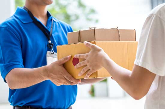Опрос сколько дней шла ваша посылка с AliExpress.com