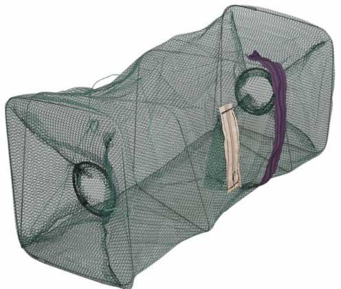 Сетка приманка ловушка для раков и рыбы