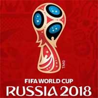 Сувениры к чемпионату мира по футболу 2018 на Aliexpress