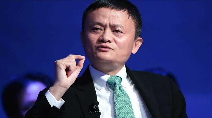 """""""Я умру на пляже"""". Почему Джек Ма покидает пост председателя правления компании Alibaba Group и уходит на пенсию в 54 года."""