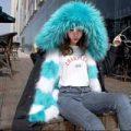 Куртка, пальто, пуховик, парка 2018 – 2019 купить наAliExpress