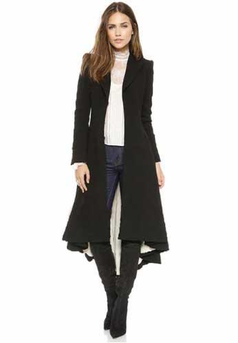 Плащ-пальто aliexpress