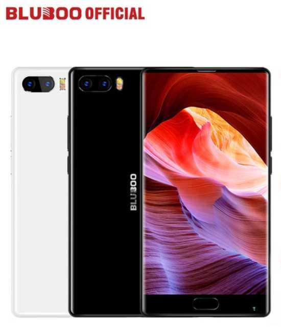 Смартфон Bluboo S1 купить Алиэкспресс