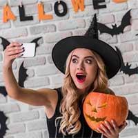 15 идей для праздника Хэллоуин 2018
