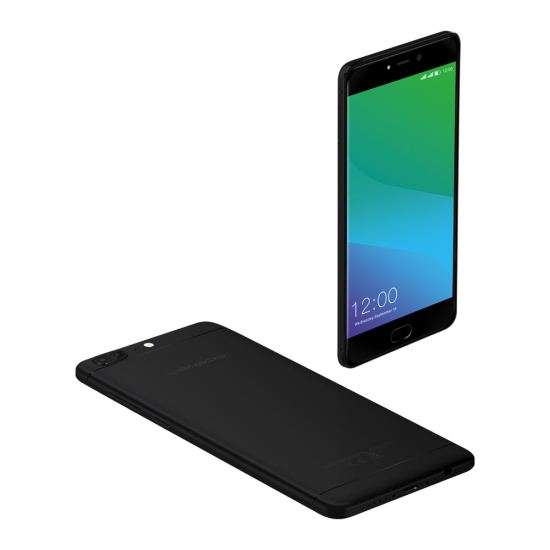Смартфон Leagoo T5 купить сотовый телефон на АлиЭкспресс без растаможки
