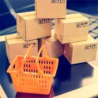Налог на посылки дороже 22 евро в Украине