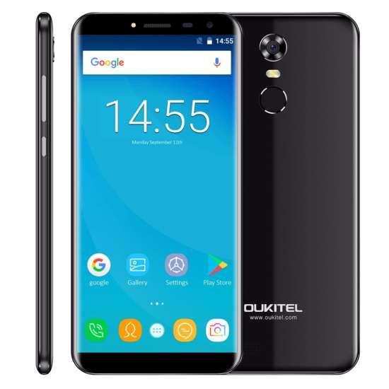 Смартфон Oukitel C8 купить на AliExpress