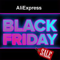 Черная пятница на AliExpress 2018