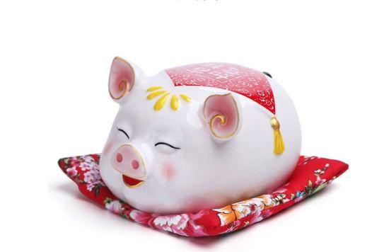 Свинья-копилка купить на Алиэкспресс