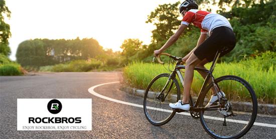ROCKBROS лучшие бренды на Алиэкспресс велотовары