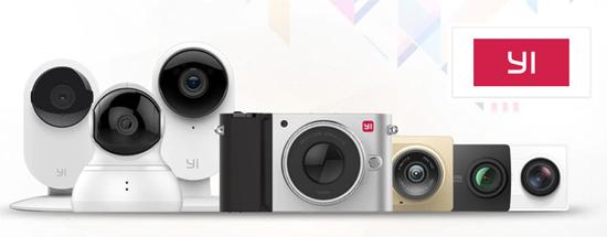 Yi топ бренд Алиэкспресс экамеры